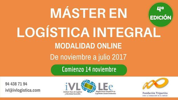 master online logistica integral